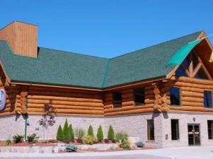Chicopee Tube Park Lodge, Kitchener, ON